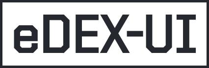 科技感十足的终端eDEX-UI